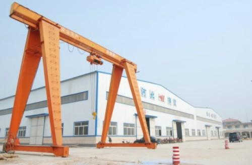 30吨龙门吊